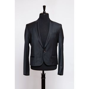 2-Piece Black Tag Suit (Item No. 61)